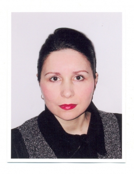 Портрет - Светлана Васильевна Королева