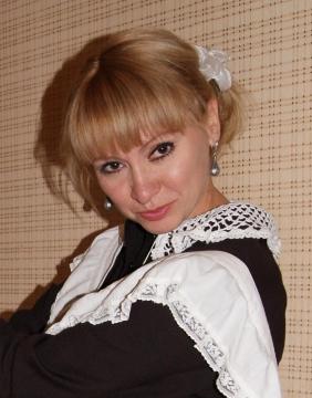 Портрет - Галина Юрьевна Рукавицына