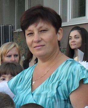 Портрет - Елена Владимировна Мишнева
