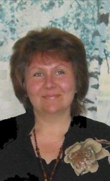 Портрет - Лариса Аркадьевна Лебедева