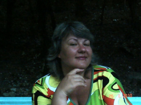 Портрет - Людмила Александровна Каражаева