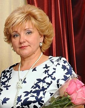 Портрет - Татьяна Евгеньевна Осокина