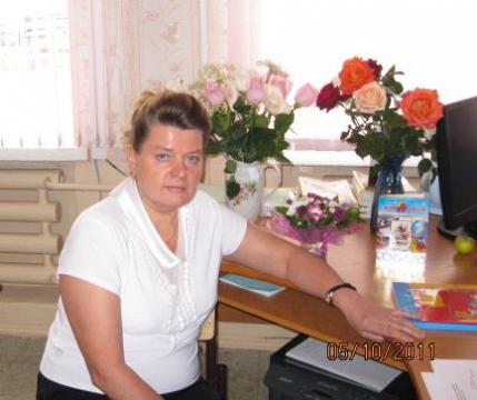 Портрет - Ольга Николаевна Молчанова