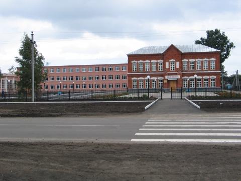Изображение - МБОУ Староюрьевская средняя общеобразовательная школа
