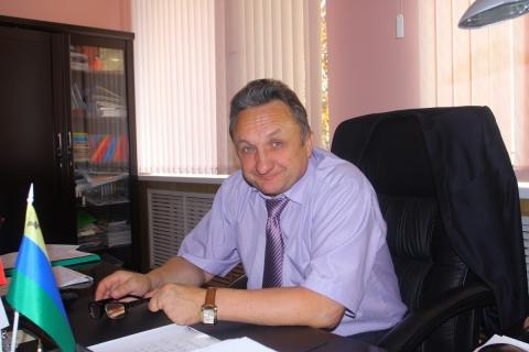 Директор - НОУ  Школа-интернат № 21 ОАО `РЖД` ст. Танхой