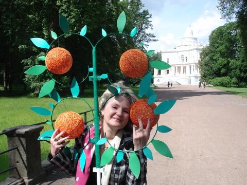 12 - Алёна Александровна Соломатина
