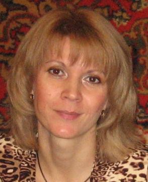 Портрет - Лариса Ивановна Ключка