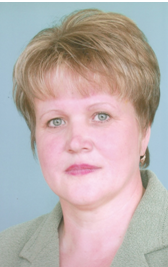 Портрет - Нина Фёдоровна Шабалина