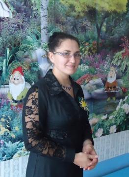 Портрет - Елена Ивановна Кротова