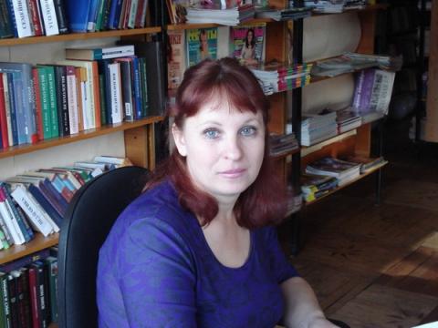Портрет - Алла Леонидовна Орлова