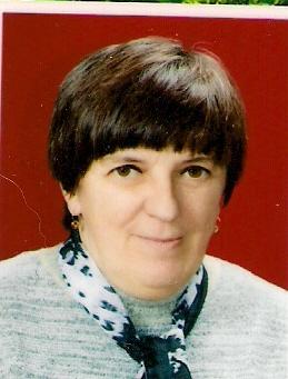 Портрет - Галина Владимировна Гурина