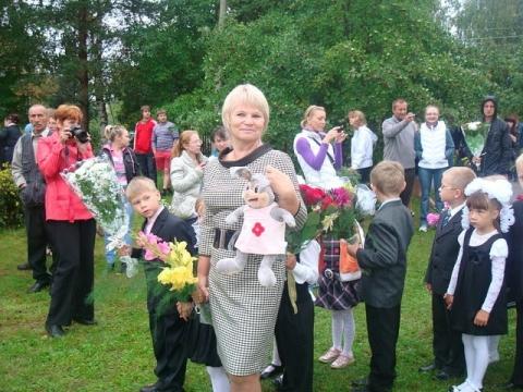 Портрет - Наталья Сергеевна Кудрявцева