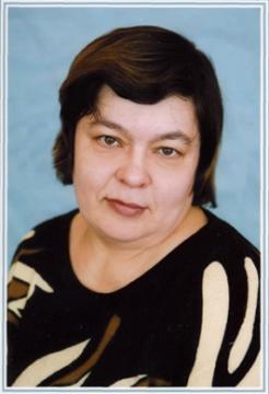 Портрет - Марина Петровна Кабаева