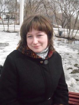 Портрет - Ирина Александровна Маркина