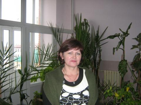 Портрет - Лариса Анатольевна Адоевская