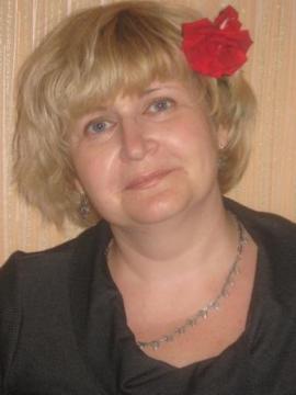 Портрет - Светлана Николаевна Постнова