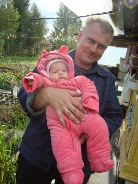 Наша внучка Аришка :-) - Ольга Ивановна Степанова