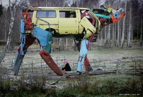 Железная корова 1 - Александр Владимирович Серолапкин