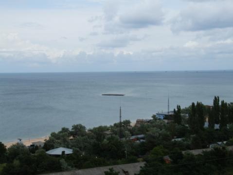 грязевой вулкан в море - Оксана Валентиновна Читаева