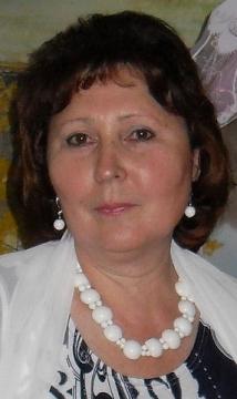 Портрет - Наталья Степановна Полухина