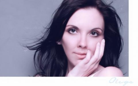 Портрет - Олеся Юрьевна Банчукова