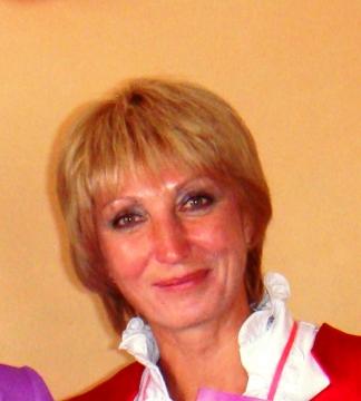 Портрет - Марина Петровна Полковникова