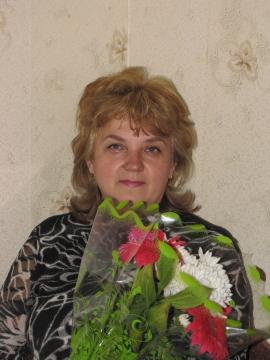 Портрет - Светлана Валентиновна Дмитриева