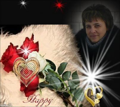 я - Лариса Павловна Марченко