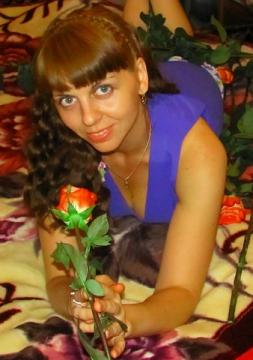 Без названия - Ольга Владимировна Плетюхова