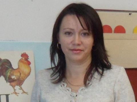 Портрет - Людмила Владимировна Селезнева