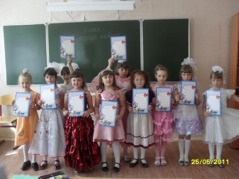 милые девчушки - Анастасия Сергеевна Коржикова