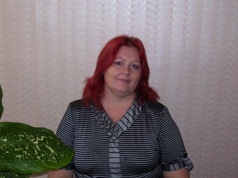 Портрет - Ольга Александровна Бадрутдинова