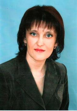 Портрет - Лейсан Талгатовна Шакирова