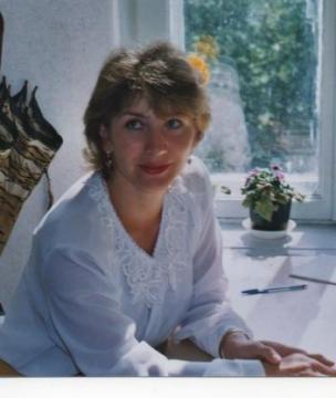 Портрет - Татьяна Николаевна Старокожева