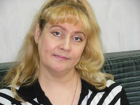 Портрет - Елена Григорьевна Матиевская