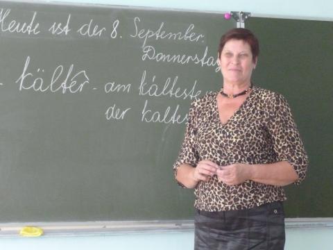 Для Учителя Немецкого Языка