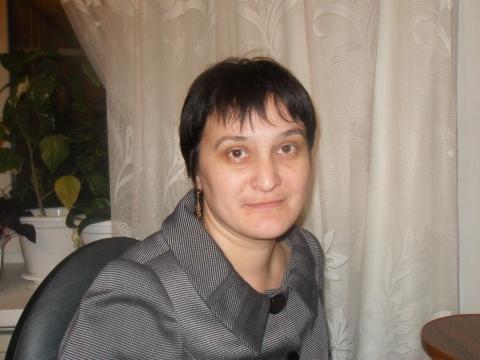 Портрет - Людмила Владимировна Чегодаева