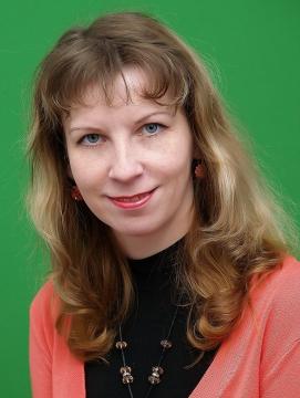 Портрет - Валентина Валерьевна Блоха