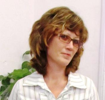 Портрет - Елена Юрьевна Папина