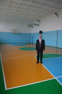 Директор - Муниципальное общеобразовательное учреждение `Средняя общеобразовательная школа №15`