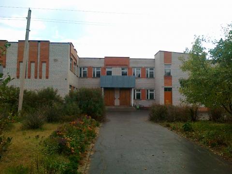 Изображение - МОУ Пелеговская средняя общеобразовательная школа