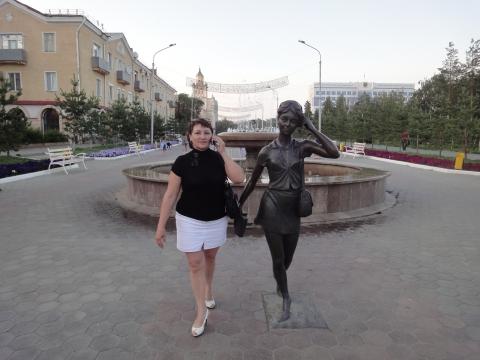 Портрет - Евгения Николаевна Полетаева