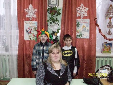 Новый год 2009 - Татьяна Николаевна Тихонова