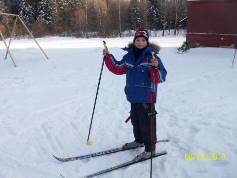 Наши спортсмены - Татьяна Николаевна Тихонова