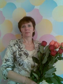 Портрет - Алена Витальевна Свистунова