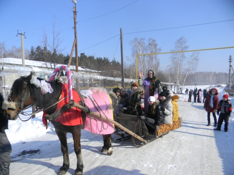 Катание на лошадях - Татьяна Евгеньевна Осокина