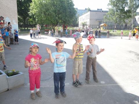 Пётр I летний праздник - Елена Григорьевна Матиевская