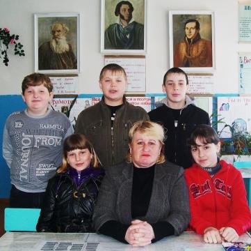 мои шестиклашки - Анна Григорьевна Дарьина