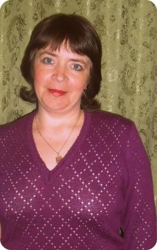 Портрет - Надежда Леонидовна Гунтовая