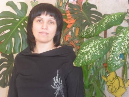Филатова Юлия Владимировна - МБОУ `ООШ с. Квасниковка`